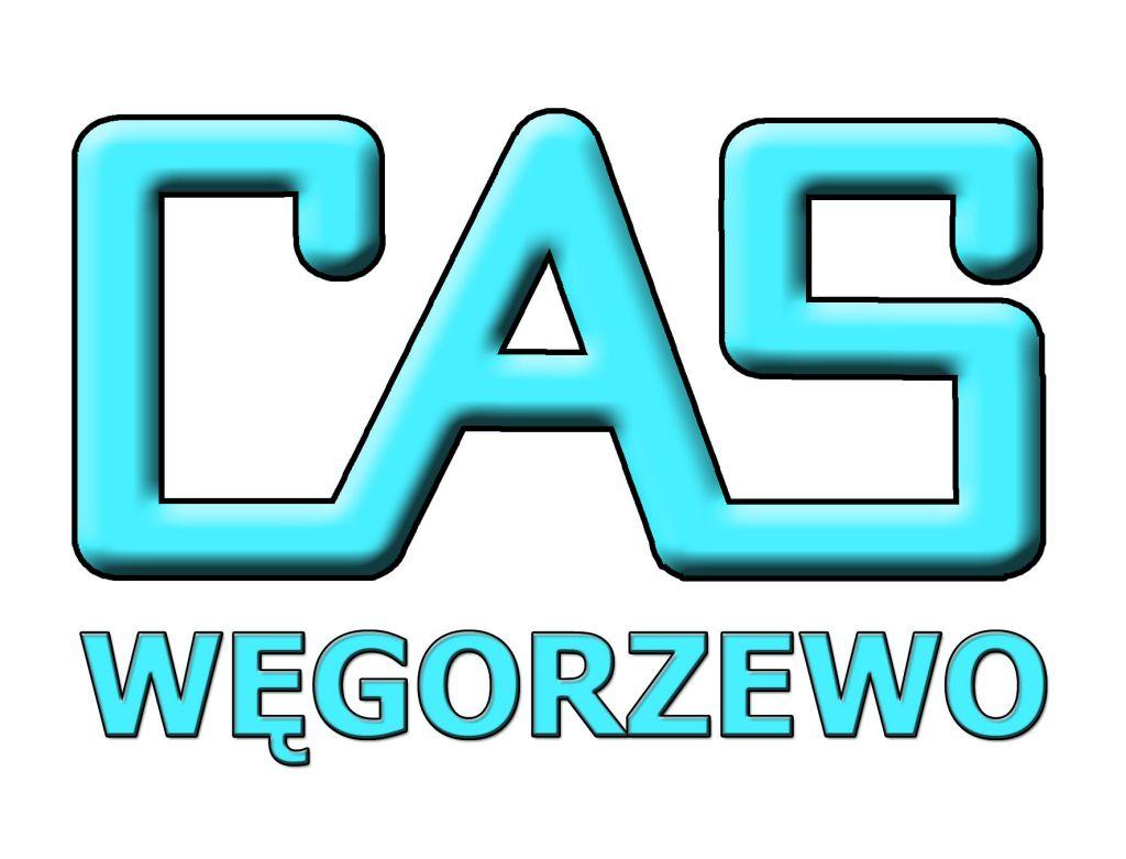 logo CAS 2 na strony